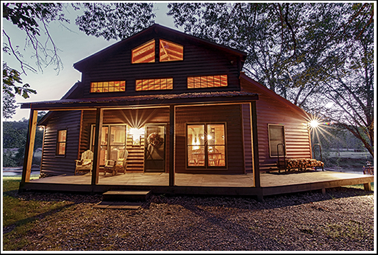 Incredible The River House Rental Cabin Overlooking Toccoa River Blue Download Free Architecture Designs Viewormadebymaigaardcom