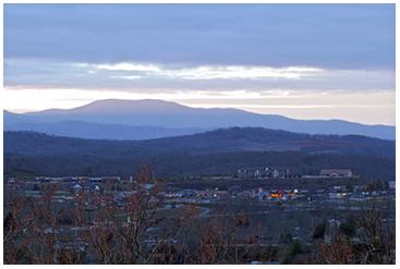 Eagles Landing Views Of Blue Ridge Ga Amp Surrounding